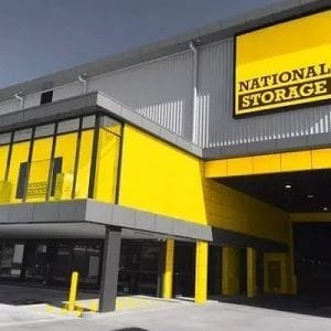 Suitor pulls out of race for National Storage