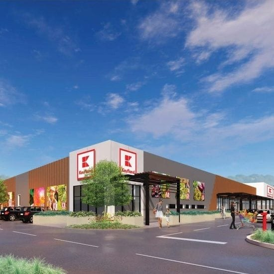 Nine Kaufland properties hit the market