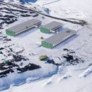 Brisbane builder Canstruct vies for Antarctic base project
