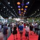 Versatility, size and service make the GCCEC a premium Australian venue
