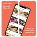 Brisbane food precinct launches takeaway app to skirt hefty Uber charges