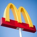 McDonald's shuts 12 stores after truck driver tests positive
