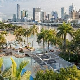 Third new QLD COVID-19 case as health alert issued for 11 venues, including South Bank bar