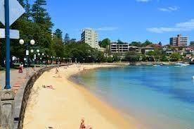 Bus Outing-Manly