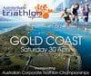AustralianSuper Corporate Triathlon Series Gold Coast