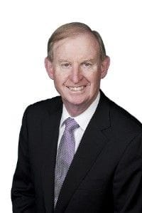 Bond Business Leaders Forum - David Murray AO, Former CEO of Commonwealth Bank