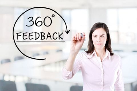 Five Steps for 360 Degree Best Practice