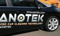 New Nanotek brand takes to the road
