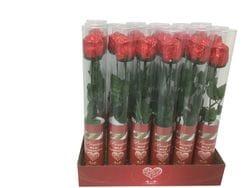 Box of Chocolate Roses