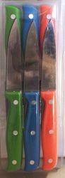SET/6 KNIVES