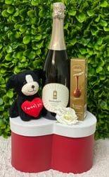 Champagne Delight