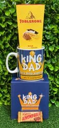 King Dad Hamper