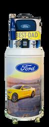 Ford Coola Can Fridge Hamper