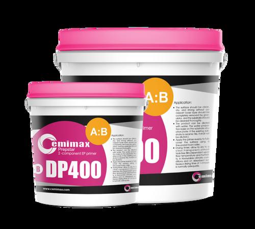 DP400 Epoxy Resin Primer
