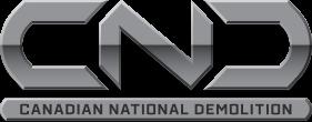 Canadian National Demolition