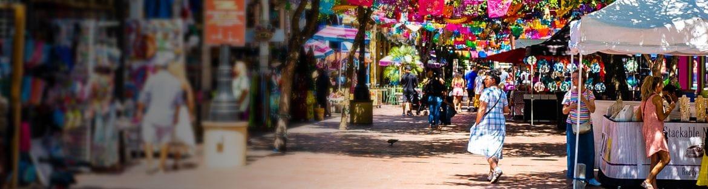 San Antonio Market Square