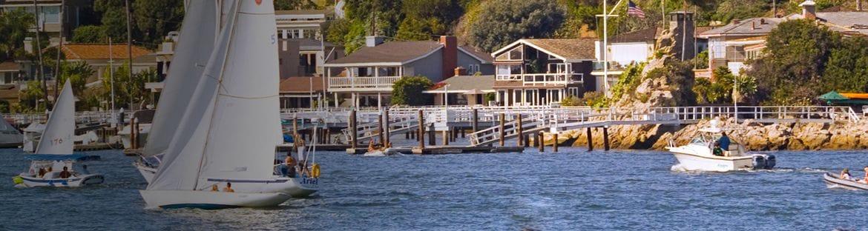 DCi Newort Harbor