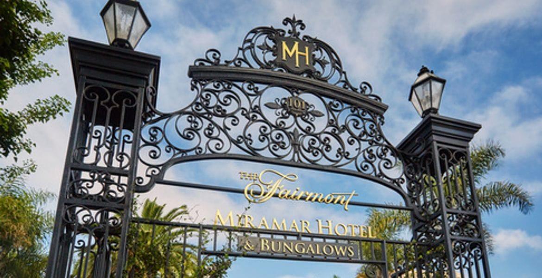Fairmont Miramar Hotel & Bungalows