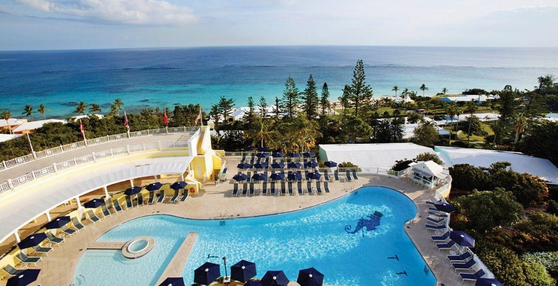 Elbow Beach Resort