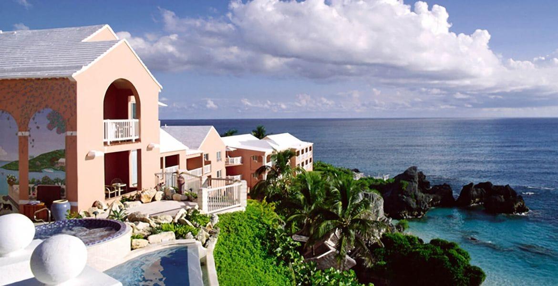 The Reefs Resort & Club