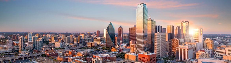 Destination: Dallas