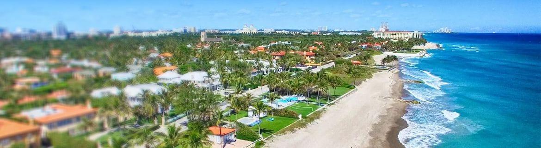 Destination: Boca Raton & Palm Beach, Florida