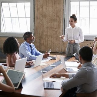 Four Leadership Lessons to Listen To