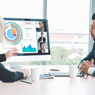 10 Tips to Enhance Virtual Presentations