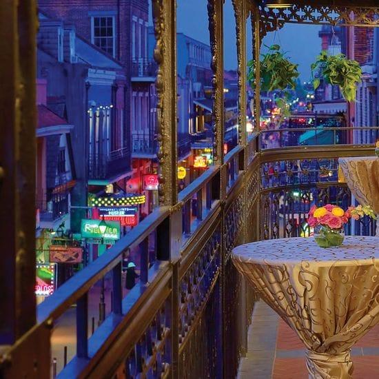 Royal Sonesta New Orleans