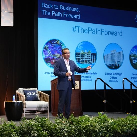 In Case You Missed It: Notes from The Path Forward Event Nov. 11