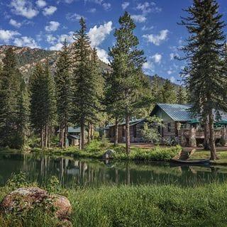 Amazing Outdoor Spaces - Mountain
