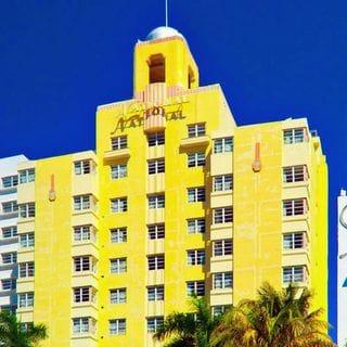 Florida's Cultural Melting Pot: Miami