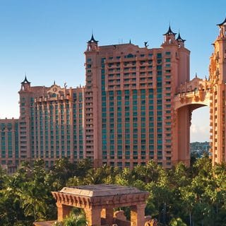 Atlantis Paradise Island Luxury on Sale