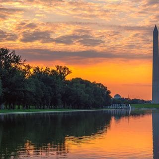 D.C. Welcomes Back Group Business