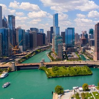 Chicago Opens Its Doors to Group Business