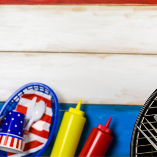 Barbecue Tips for July 4th Weekend