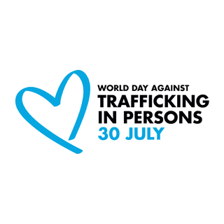 ALHI Stands with World Day Against Trafficking