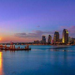 Destination: San Diego