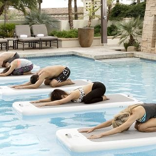 Experts Who Elevate – Betty Zapata and the Fairmont Scottsdale Princess Well & Being Group Fitness Team