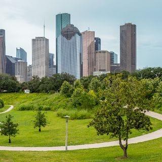 Destination: Houston