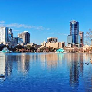 Destination: Orlando