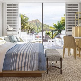 Hotels Up the Guest Room Wow Factor