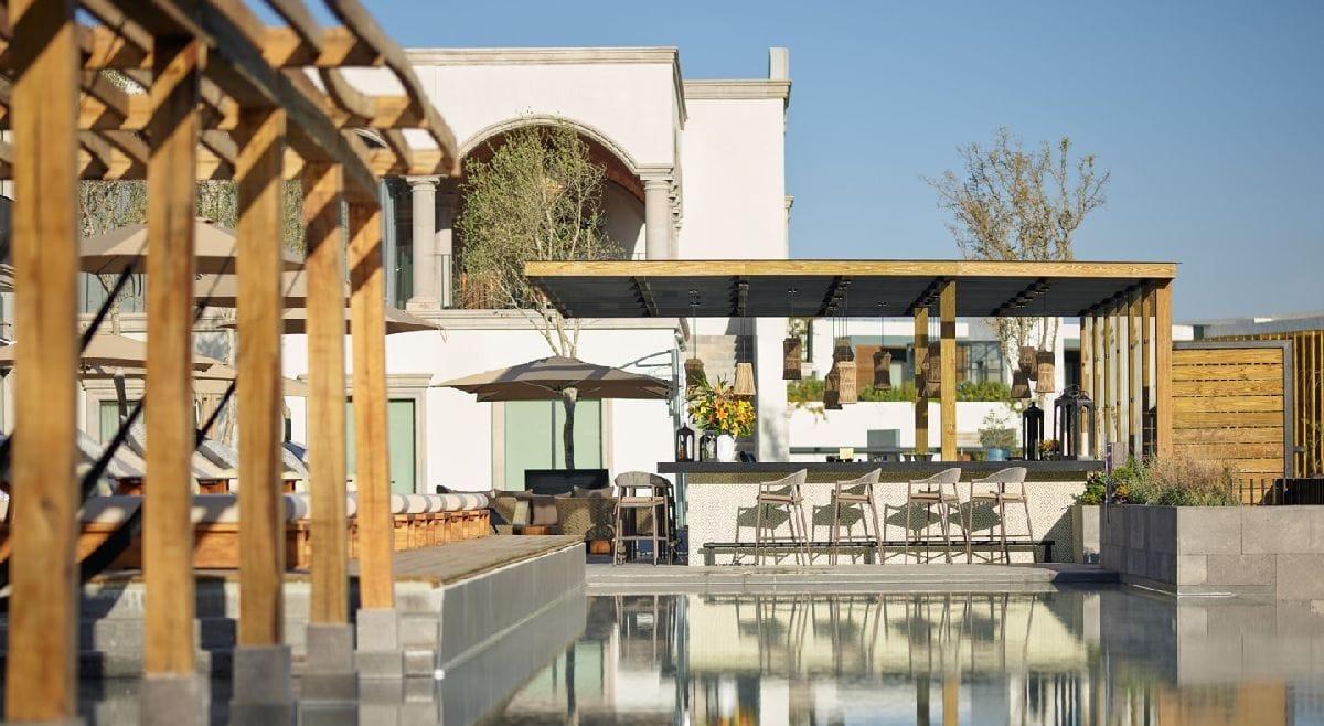 Live Aqua Urban Resort