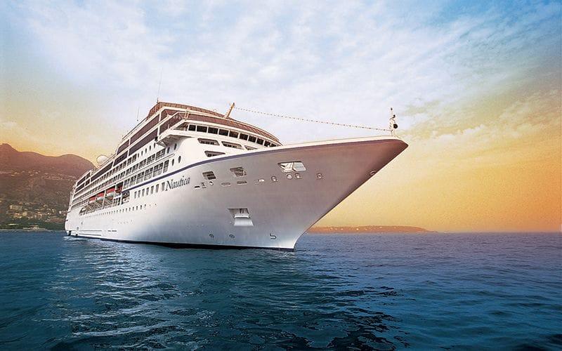 Nautica, Oceania Cruises