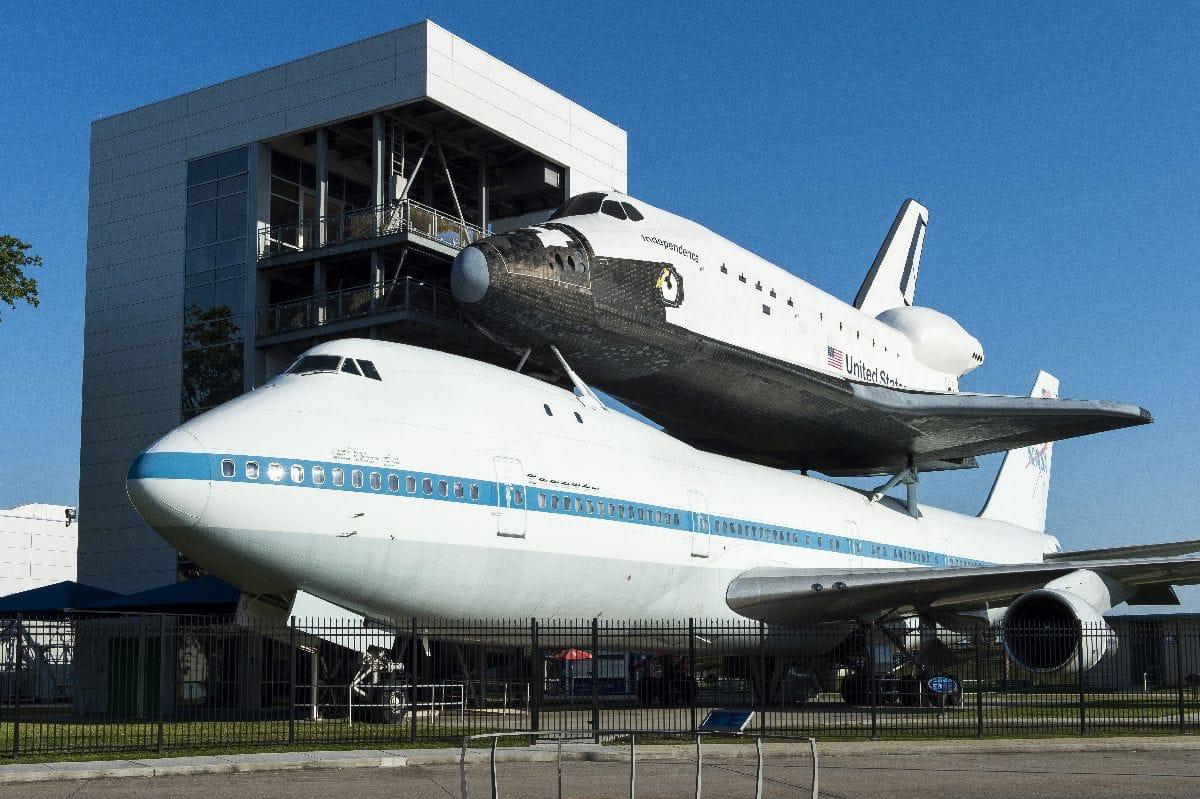 space expert tour