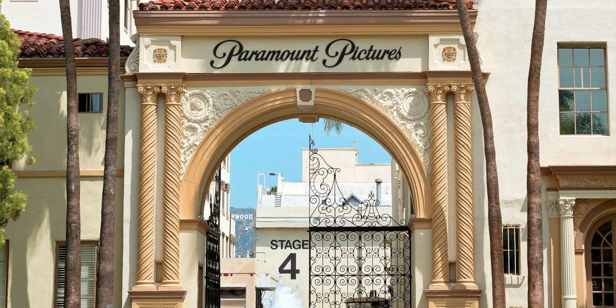 Tour a Hollywood Studio