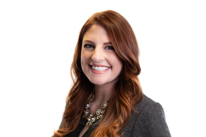 Katie Bohrer, CMP, Vice President, Meeting Design & Experience