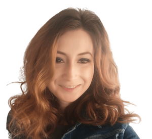 Ana-Maria Cartas Global Sales Associate