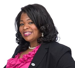 Aretha Kelly Director of Global Sales at ALHI