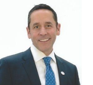 Doug Rollins Regional Vice President  at ALHI